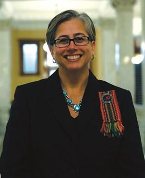 Margaret Froh